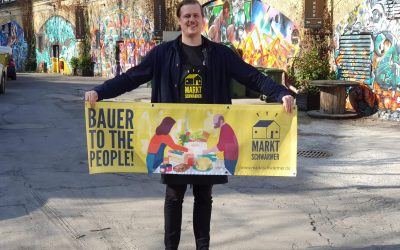 Bauer to the People